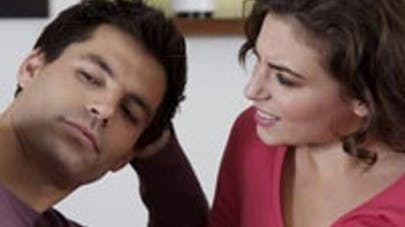 Sur le trajet du divorce