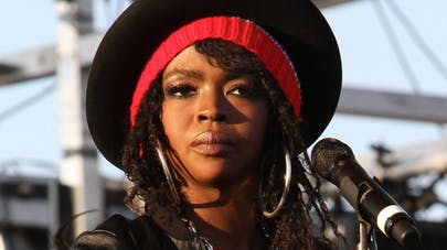 Lauryn Hill, future maman