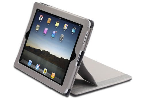 Housse inclinable pour Ipad
