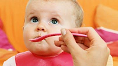 Alimentation : l'avis des pédiatres