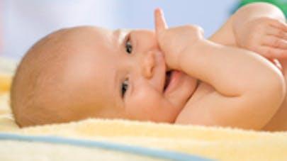 20000 bébés surveillés de près