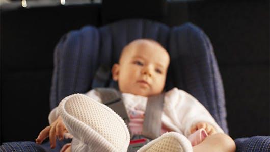 Halte aux mycoses de pieds chez Bébé