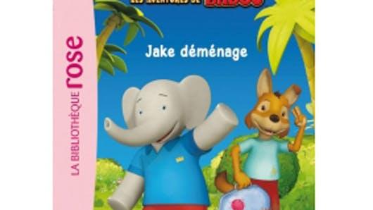 Babar, Jake déménage