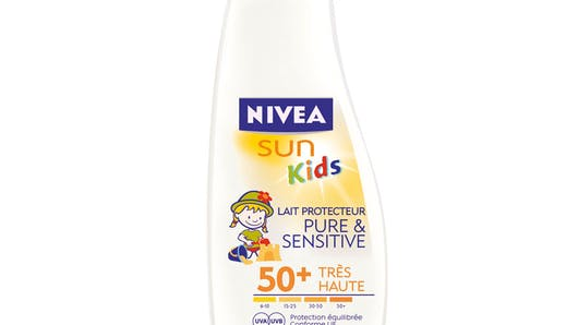Lait Protecteur Pure & Sensitive