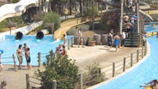 Speed Water Park