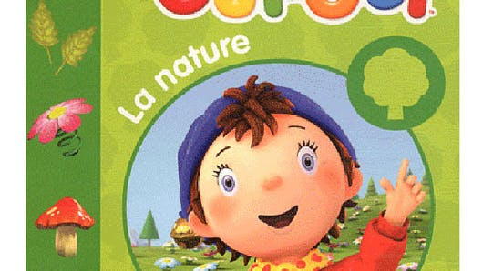 Oui-Oui, La nature