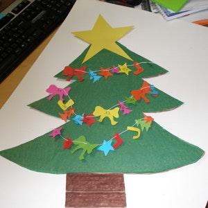 Calendrier de Noël