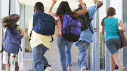 Des sous pour les écoliers