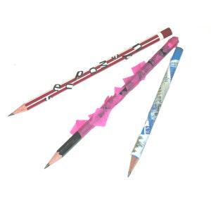 """Crayons """"relookés"""""""