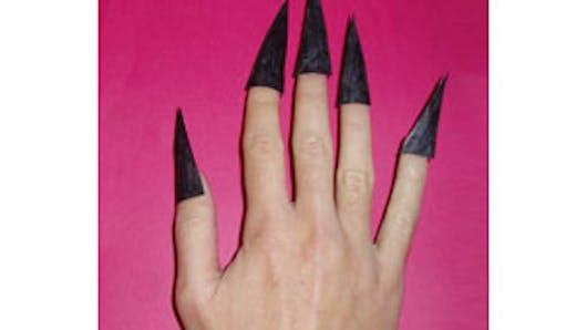 Ongles de sorcière