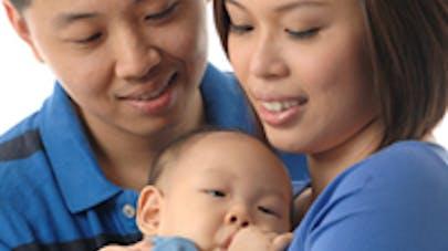 Fukushima : les bébés suivis