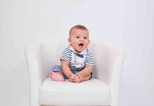 Davy (10 mois)