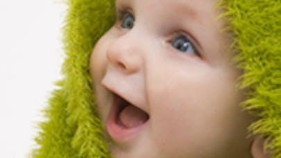 Deux ans décisifs pour Bébé
