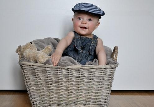 Eliott (7 mois)