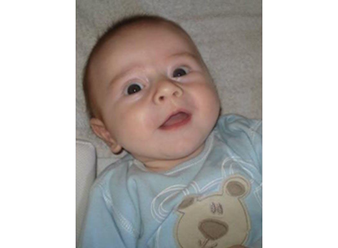 Ethan (3 mois) - 01470 Bousval