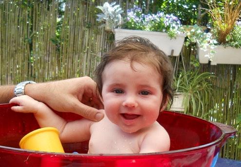 Jade (8 mois)