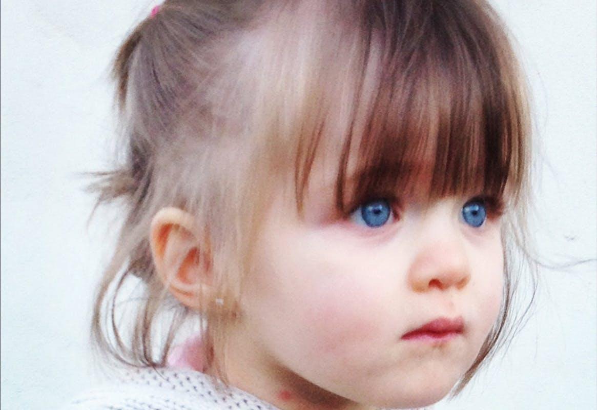 Kiara (18 mois)