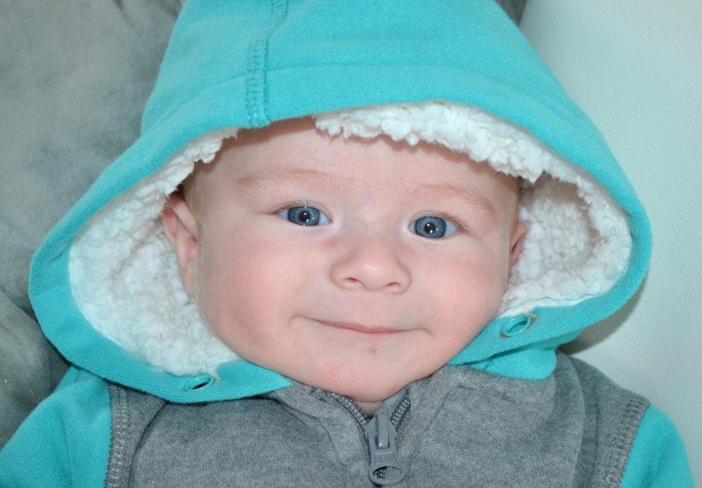 Lélio (3 mois)