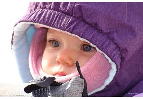Lily (13 mois) - 10260 Virey sous Bar