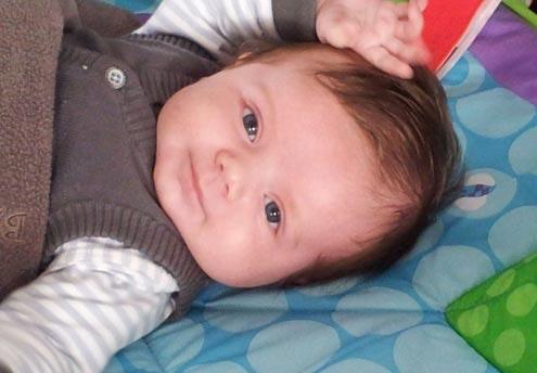 Mahé (1 mois)