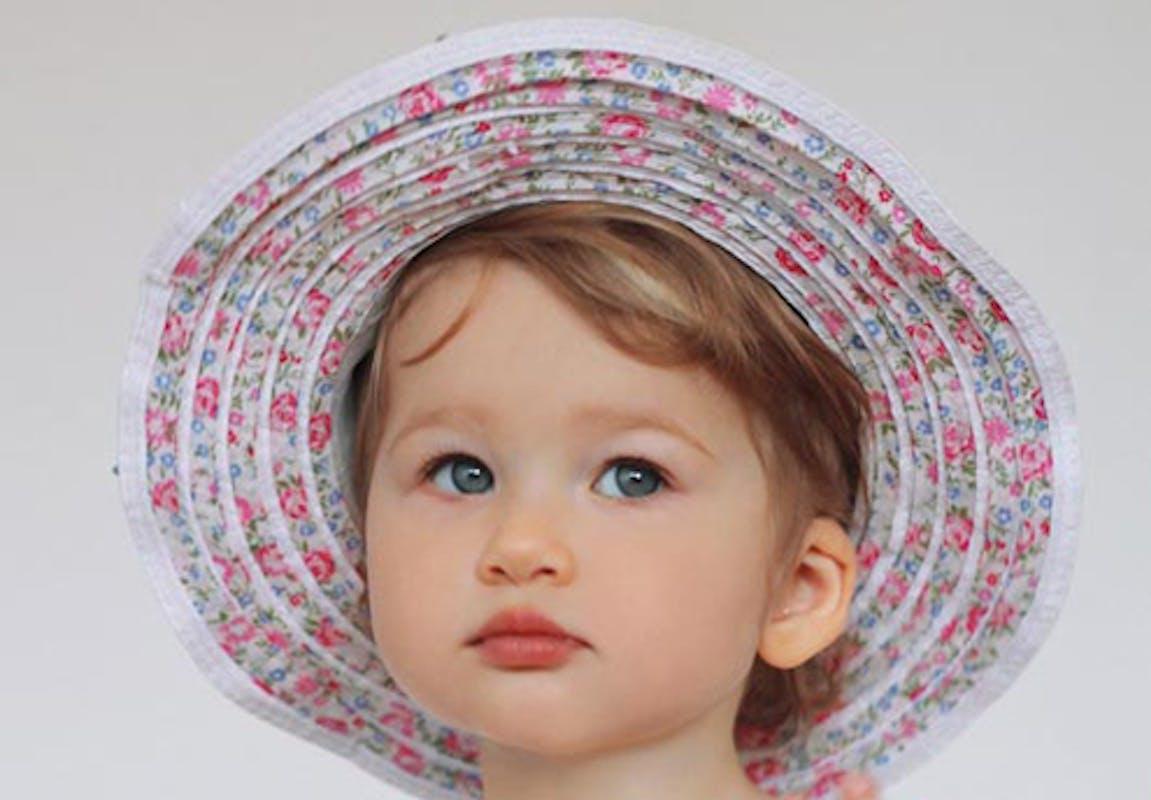 Margherita (19 mois)