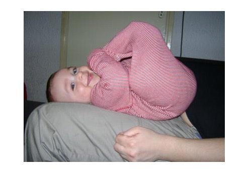 Mia (3 mois) - 33720 Budos