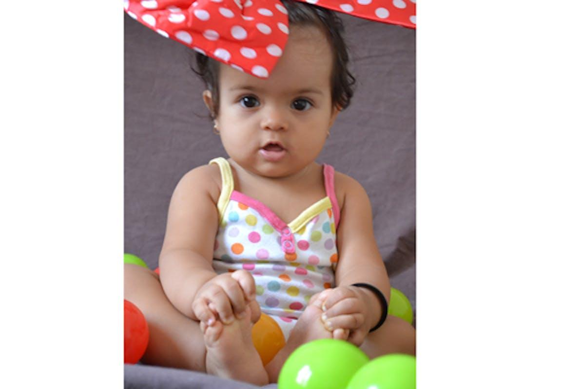 Miya (9 mois)