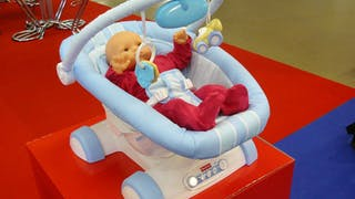 Transat relax, Fisher Price