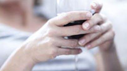 Grossesse : stop à l'alcool