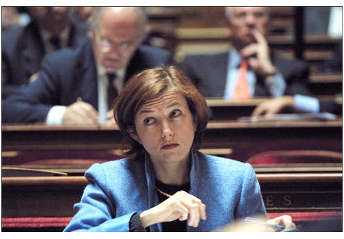 Florence Parly