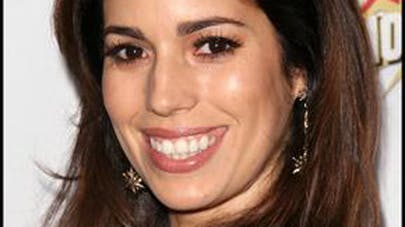 Ana Ortiz : son second bébé