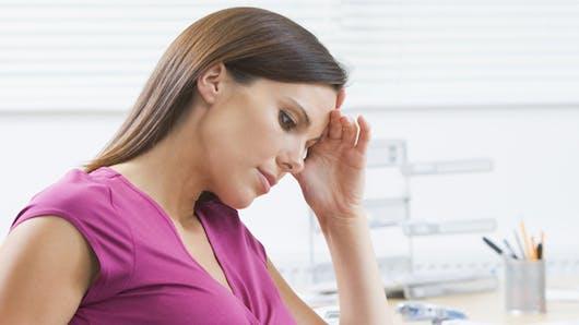 « Ma période d'essai n'a pas été validée car je suis   tombée enceinte »