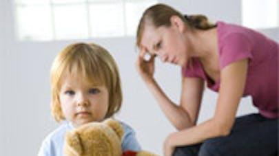 Parents en manque d'autorité