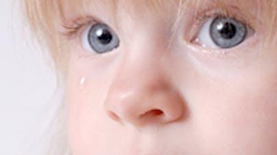Trisomie : des parents heureux