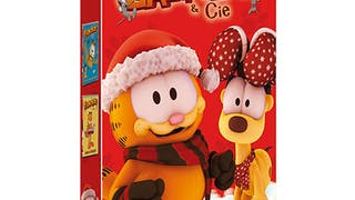 Garfield coffret 2 DVD