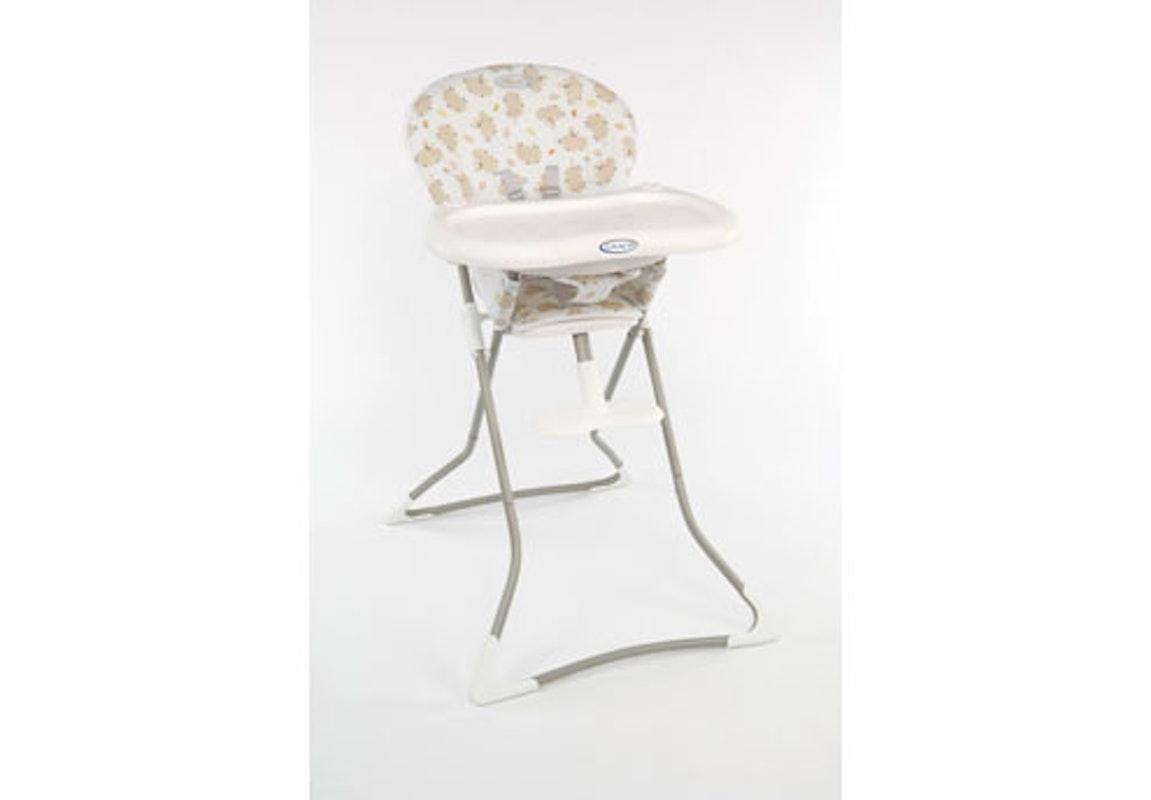 Shopping chaises hautes for Chaise haute graco