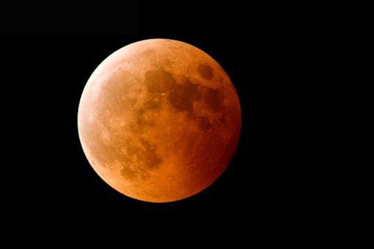 Surveiller la lune