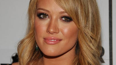 Hilary Duff : fille ou garçon ?