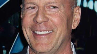 Bruce Willis, encore papa