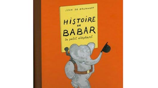Les 80 ans de Babar