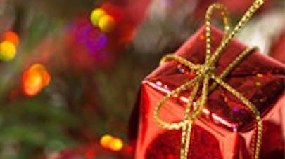 Noël : 270 € de budget cadeaux