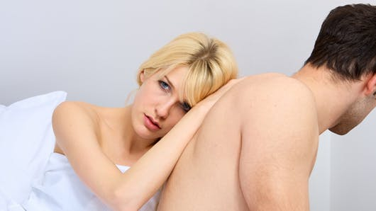 Dormir avec Bébé : un frein à la sexualité