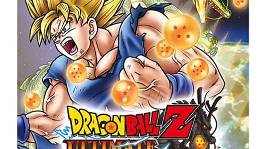 Dragon Ball Z Ultimate Tenkaichi sur PS3