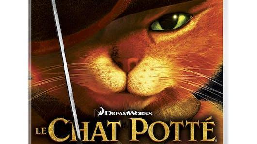 Le Chat Potté sur PS3