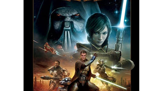 Star Wars The Old Republic sur PC