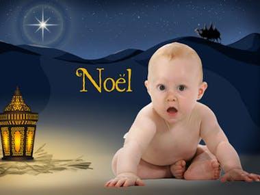 prénoms de Noël