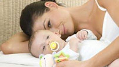 Séjour écourté à la maternité