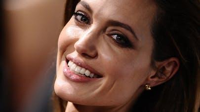 Angelina Jolie : et de 7 ?
