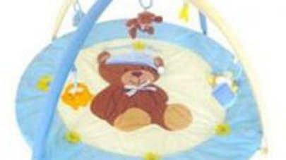 Rappels de produits pour bébés