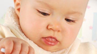 Bébés : attention au sel !